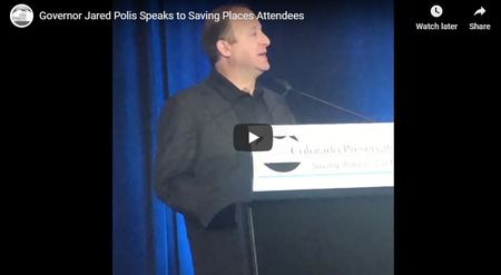 Jared Polis video image